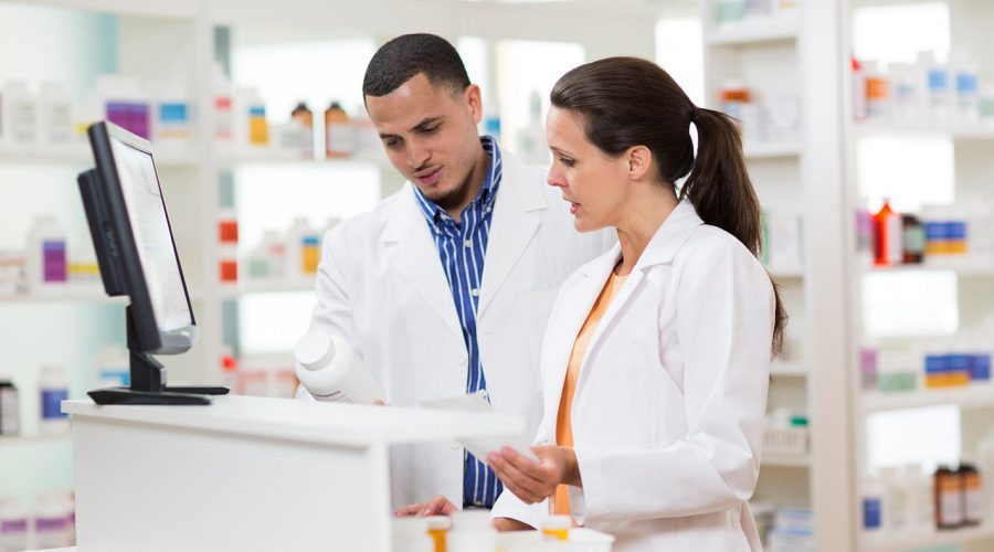 Pharmacie nouvelles technologies